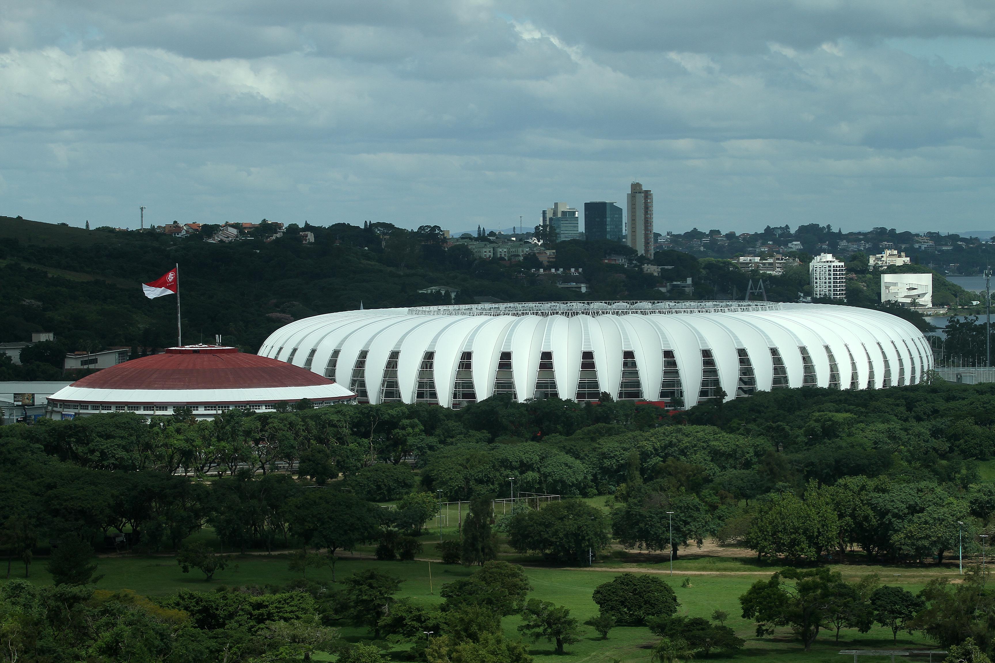 Gigante da Beira Rio