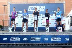 Track & Field Run Series Iguatemi