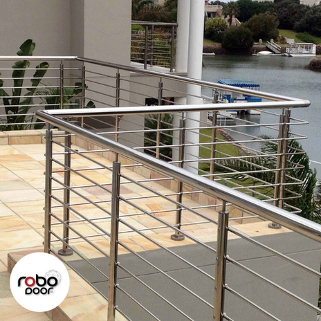 Best Priced Stainless Steel Balustrades