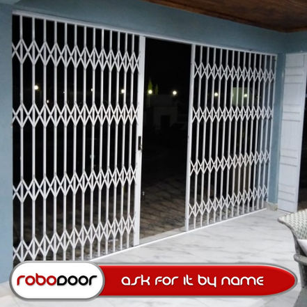 SECURITY GATES 2019