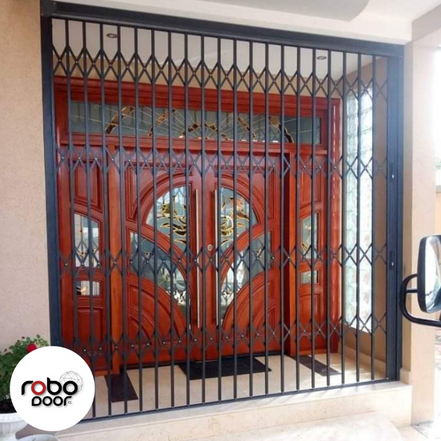 Burglar Gates Pretoria