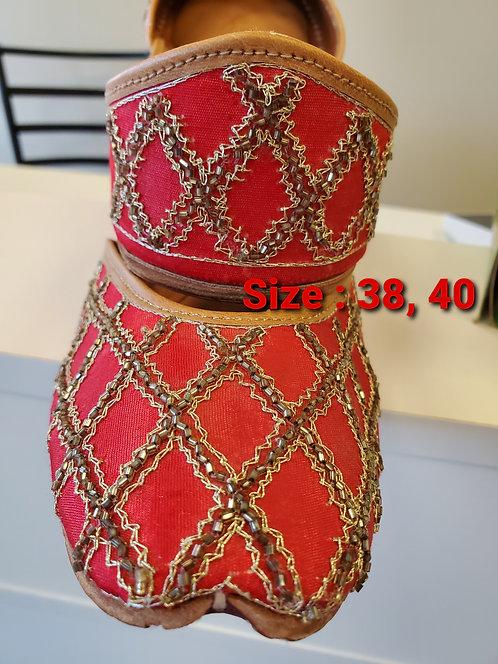 Indian Shoes / Juttis / Mojari