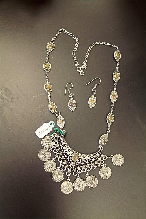 Gillette Necklace Set