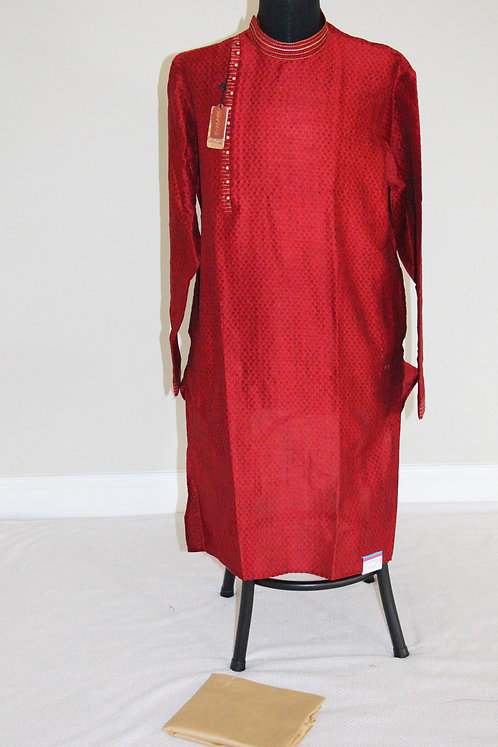Men Banarasi Kurta  / Outfit Set