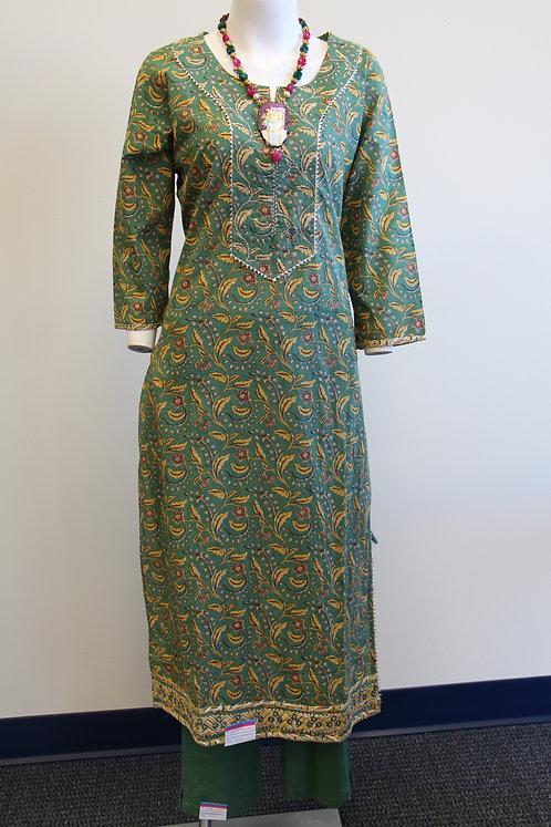 Premium Cotton Suit / Dress