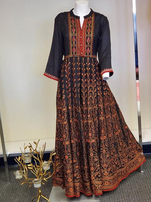Anarkali Suit/ Gown / Dress