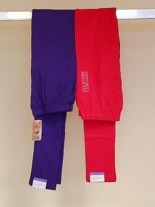 Cotton Leggings / Chridaar