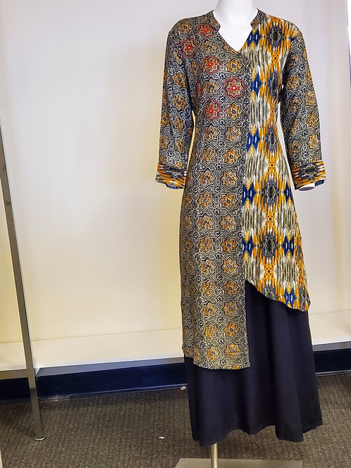 Cotton Gown / Kurti