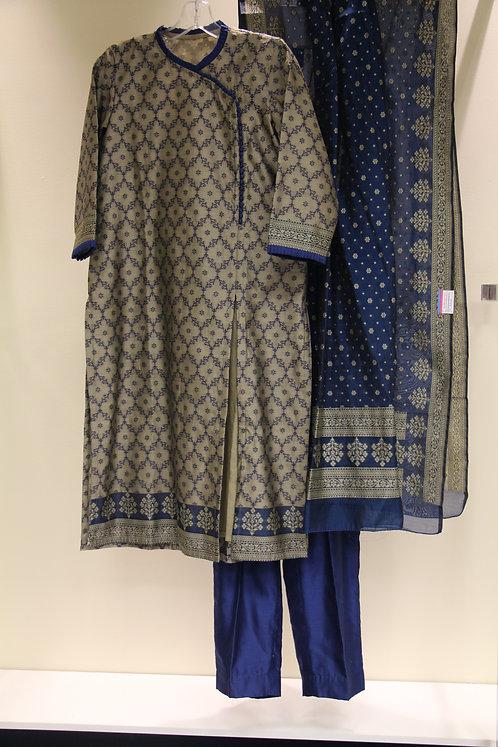 Banarasi suit / outfit