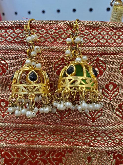 Jhumki / Earrings