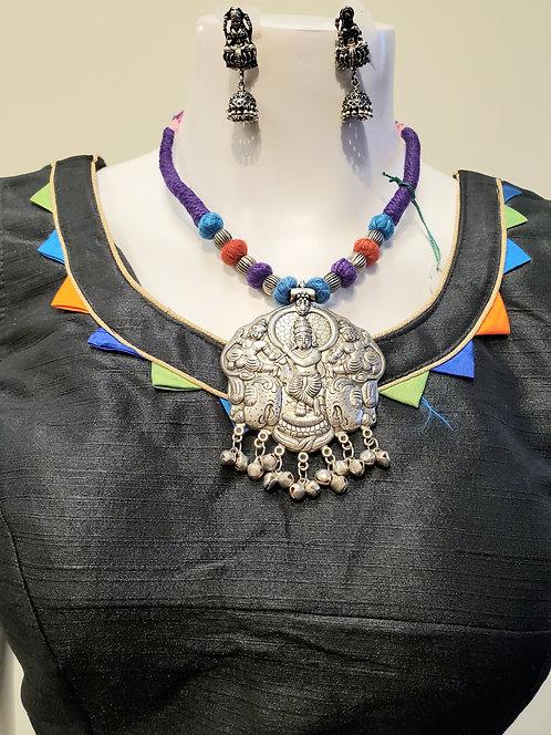 Oxidized Jewelery