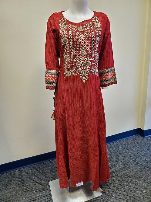 Frock Style Kurti / Dress