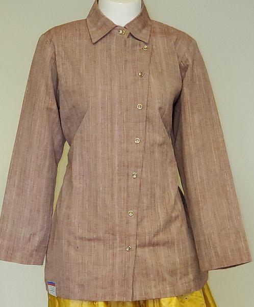 Khaadi Shirt Style Top