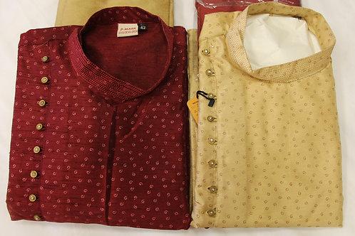 Mens Wear / Kurta Pajama Set