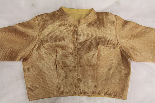 Brocade Blouse / Top