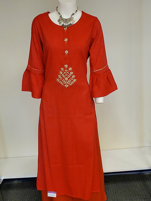 Cotton Top / Kurti