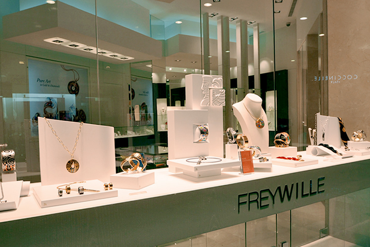 FREYWILLE Boutique
