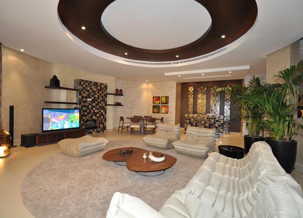 Private Villa -Riyadh