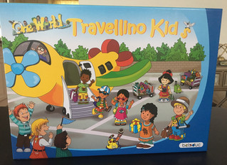 Exploring Cultural Diversity With Children