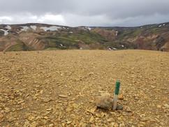 Hiking in Vestmannaeyjar