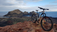 Looking over Vestmannaeyjar