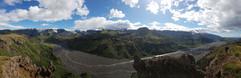 Panoramic Þórsmörk