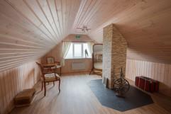Hlíðargarður Farmhouse