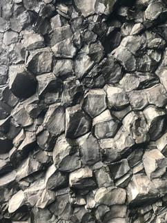 Basalt at the Beach
