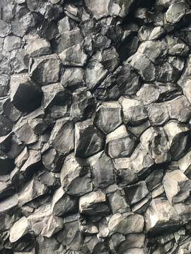 Basalt at the Beach