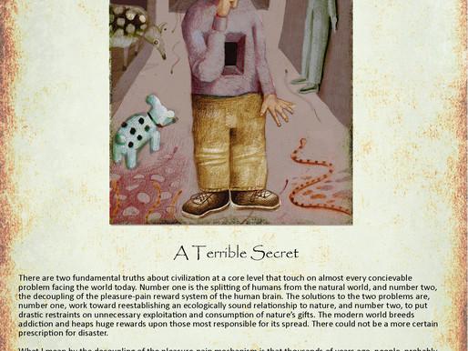 A Terrible Secret (1)