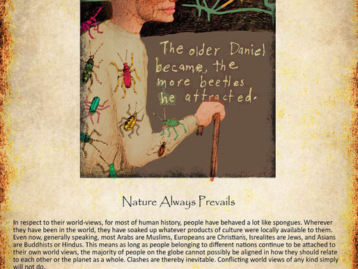 Nature Always Prevails