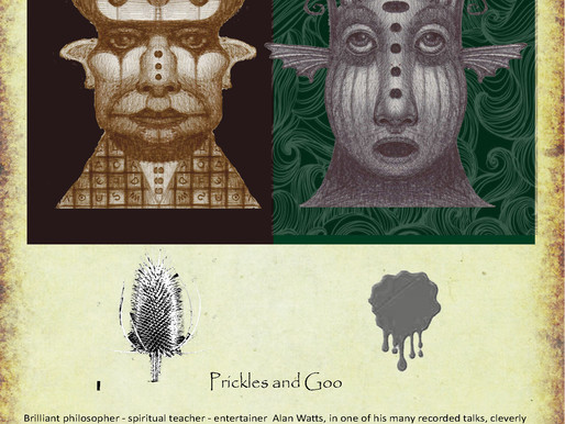 Prickles and Goo