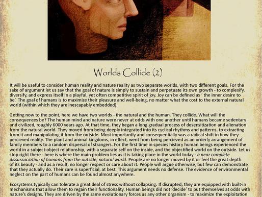 Worlds Collide (2)