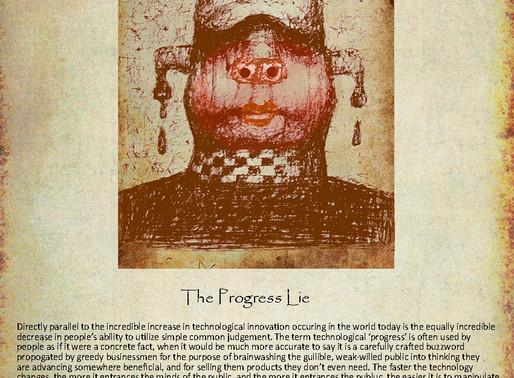 The Progress Lie