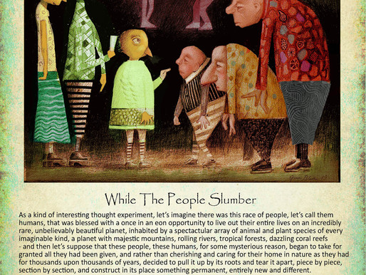While The People Slumber (1)