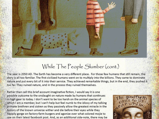 While The People Slumber (2)