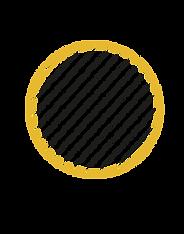 Cercle doublé