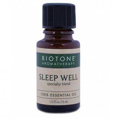 Biotone Sleep Well Essential Oil Blend