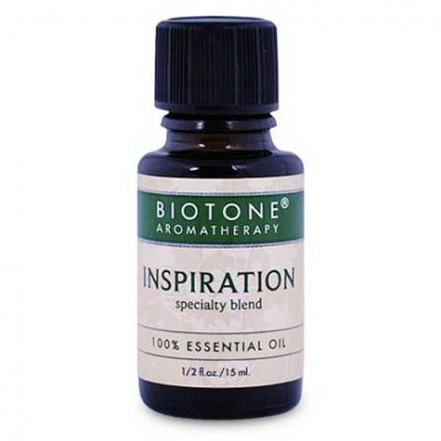 Biotone Inspiration Essential Oil Blend