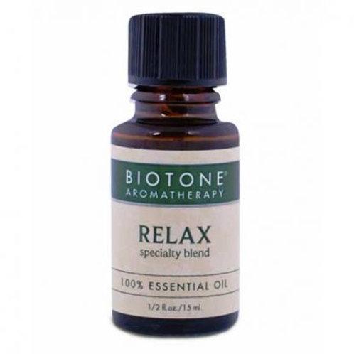 Biotone Relax Essential Oil Blend