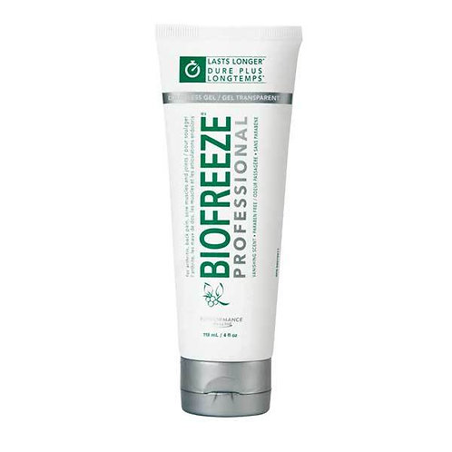Biofreeze 4oz tube