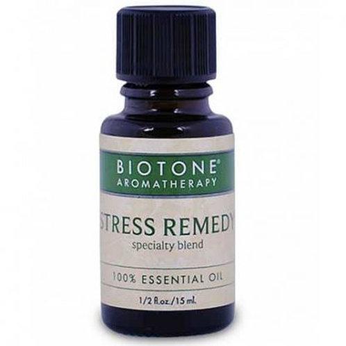 Biotone Stress Remedy Essential Oil Blend