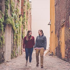 Emily & Hannah Engagement