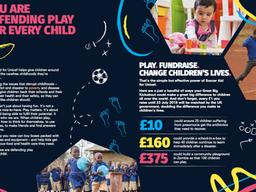 Soccer Aid - Great Big Kickabout