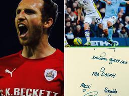 #4 Tecnica Talks - Aidy White (Barnsley FC)
