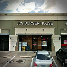 JC's Buger House Frisco
