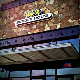 JC's Burger House Prosper