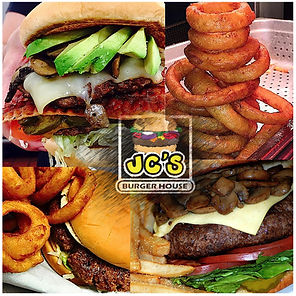 JC's Best Burgers in Plano, Frisco, Allen, Richardson, Prosper, McKinney, Texas