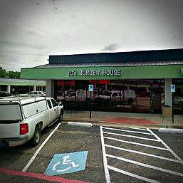 JC's Burger Plano