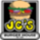 JC's Burger House - Logo Website